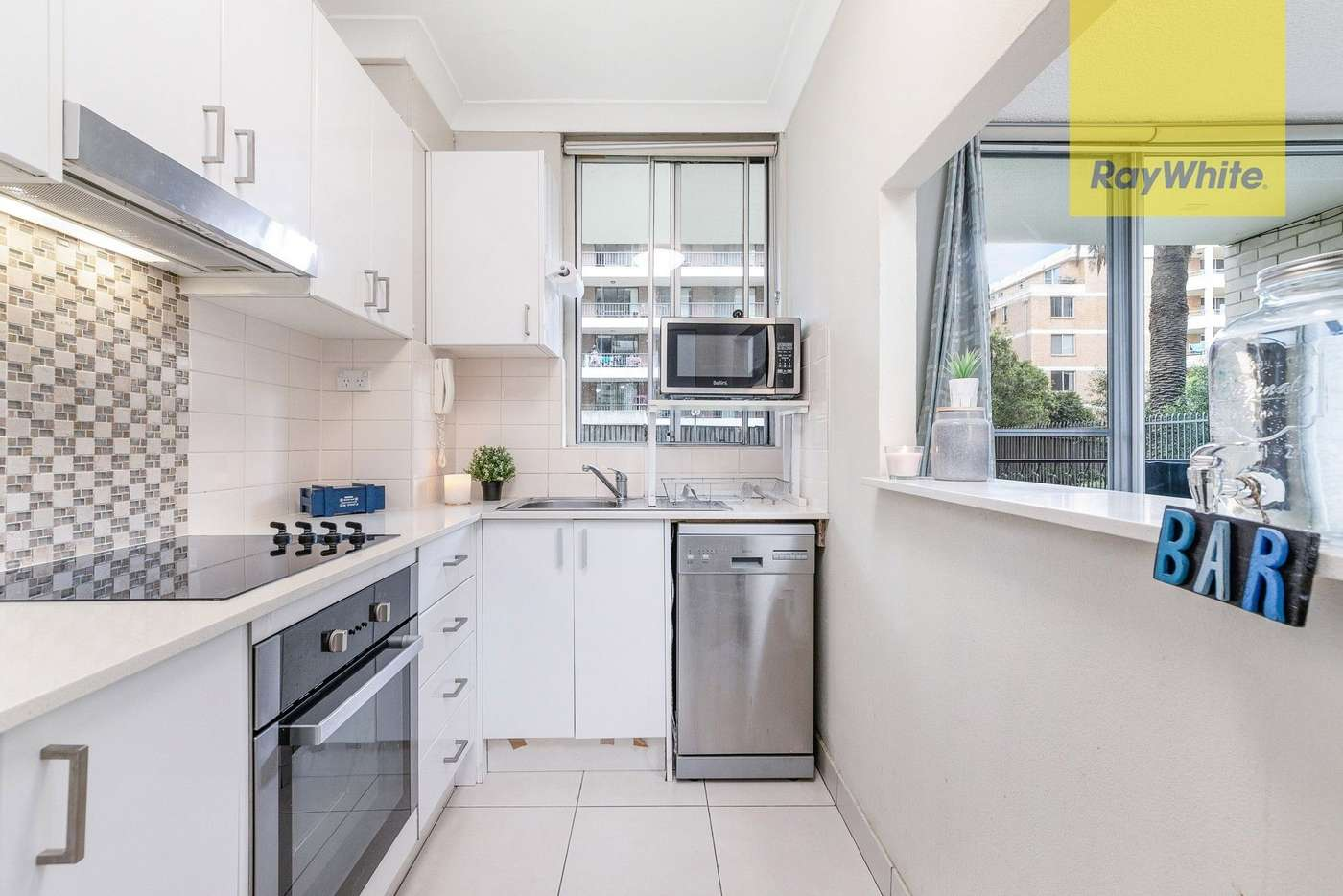 Main view of Homely unit listing, 52/64-66 Great Western Highway, Parramatta NSW 2150