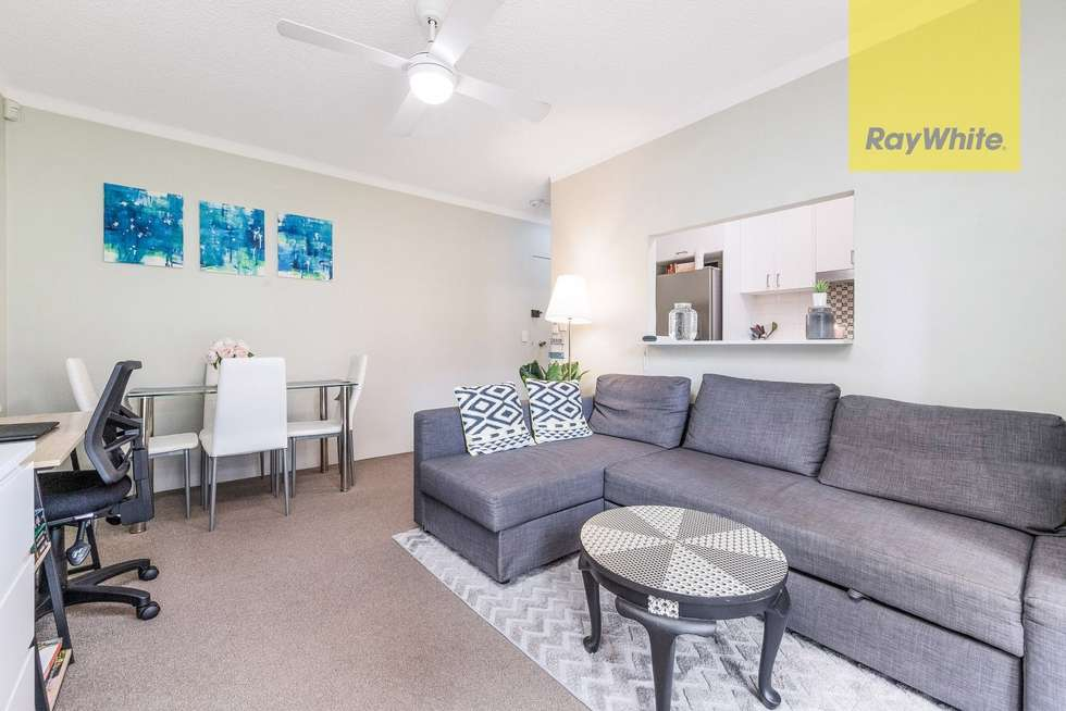 Second view of Homely unit listing, 52/64-66 Great Western Highway, Parramatta NSW 2150