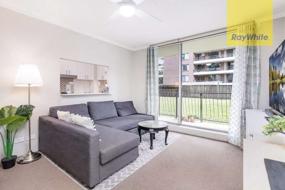 Third view of Homely unit listing, 52/64-66 Great Western Highway, Parramatta NSW 2150