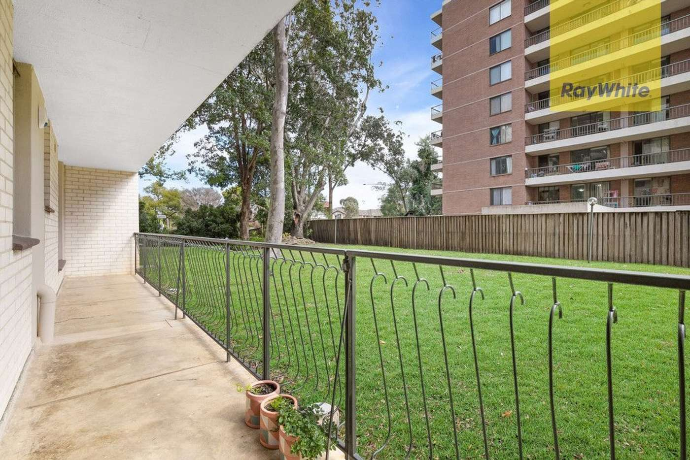 Sixth view of Homely unit listing, 52/64-66 Great Western Highway, Parramatta NSW 2150