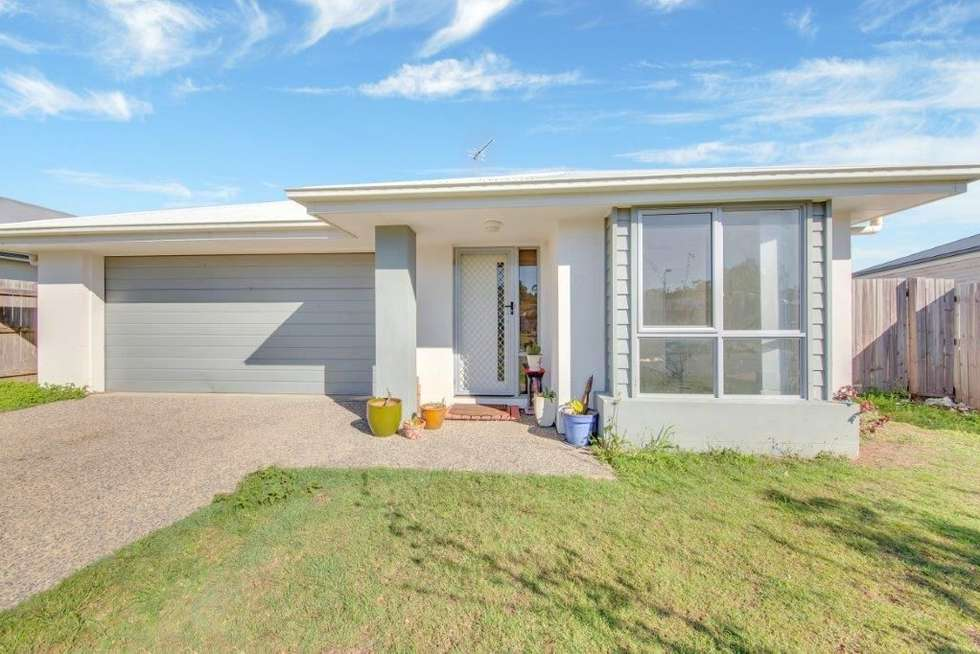 Second view of Homely house listing, 17 Bufflehead Road, Kirkwood QLD 4680