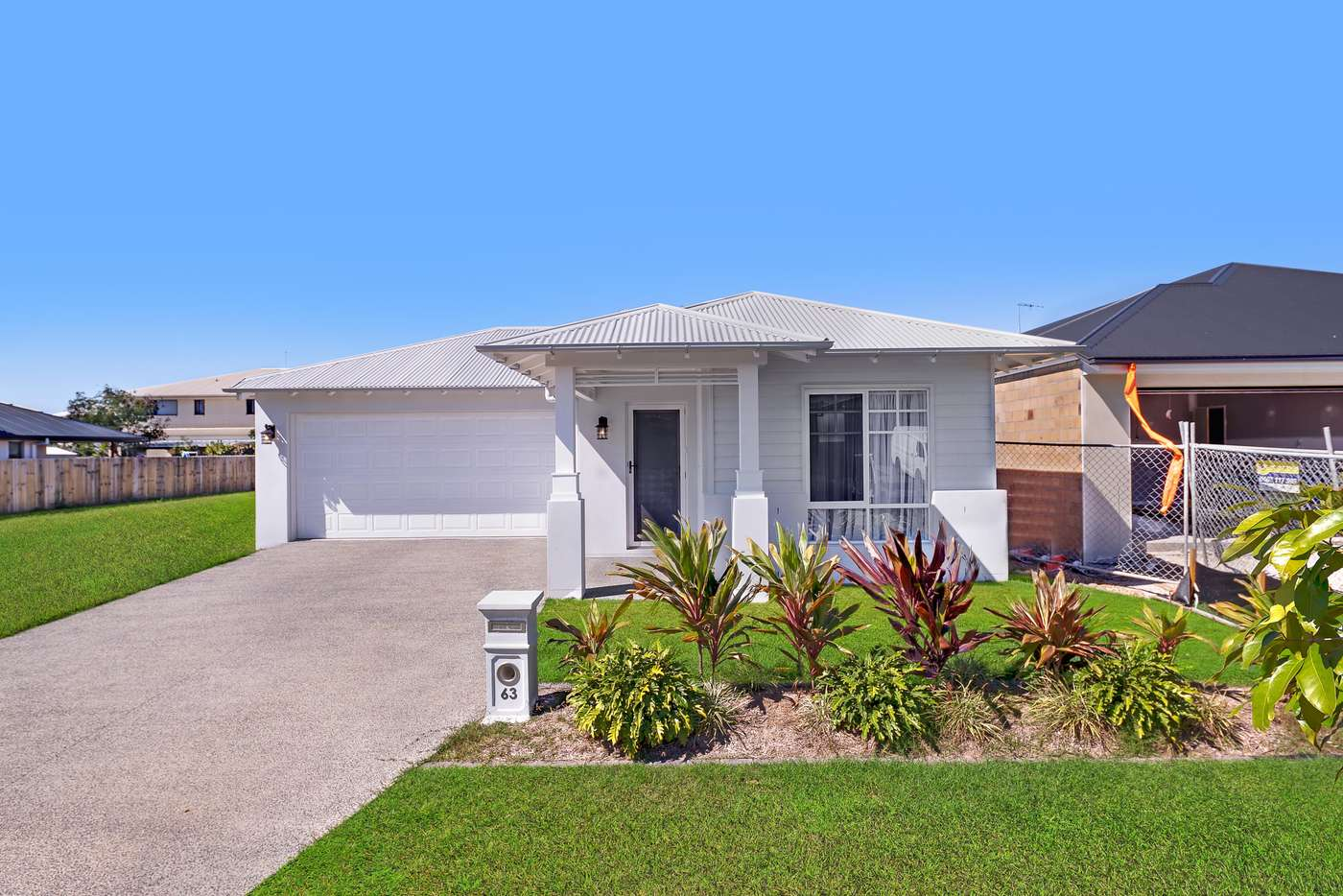 Main view of Homely house listing, 63 Palatial Crescent, Griffin QLD 4503