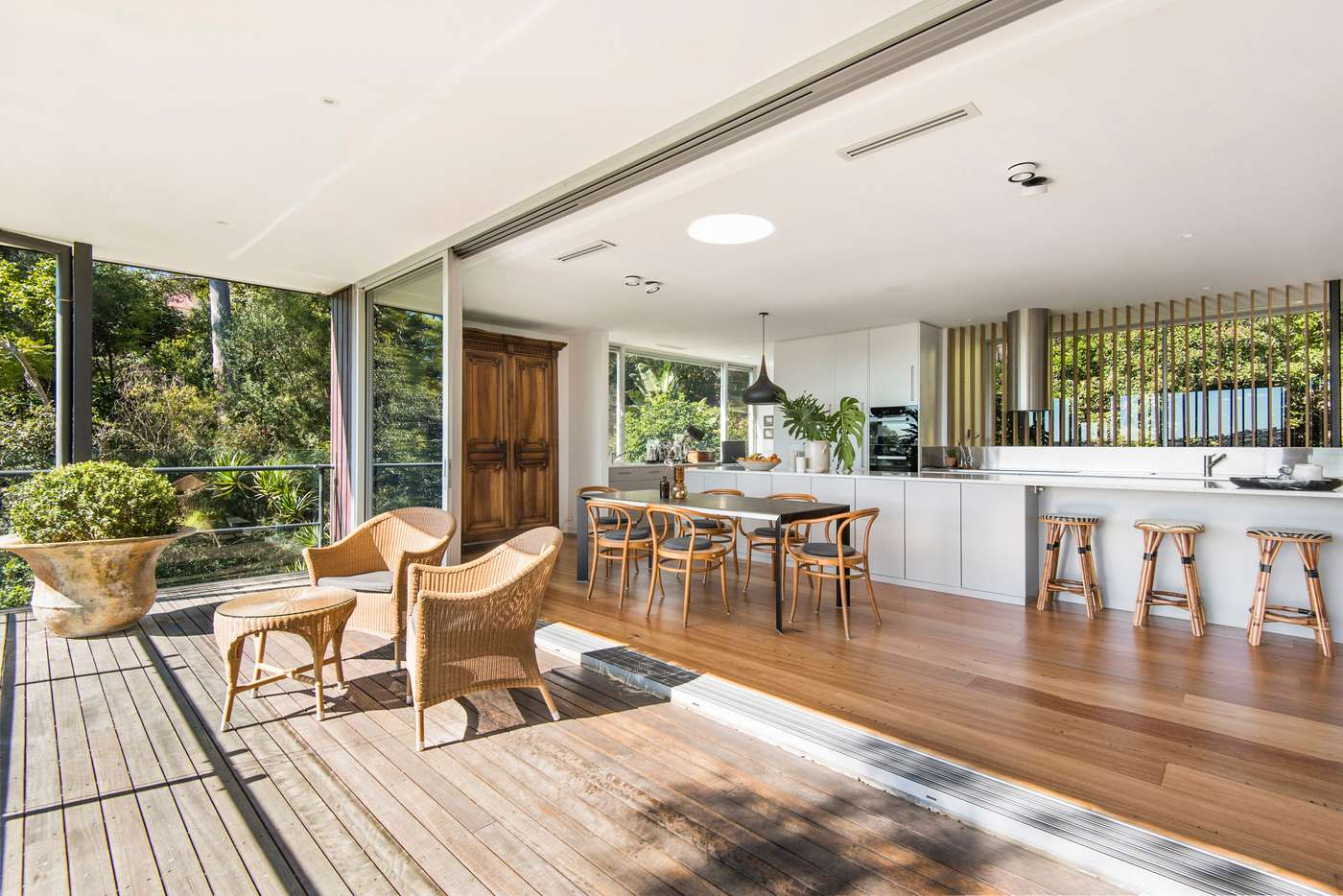 Fifth view of Homely house listing, 16 Windward Avenue, Mosman NSW 2088