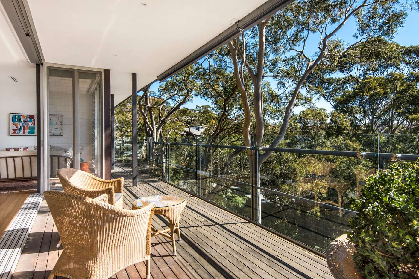 Sixth view of Homely house listing, 16 Windward Avenue, Mosman NSW 2088