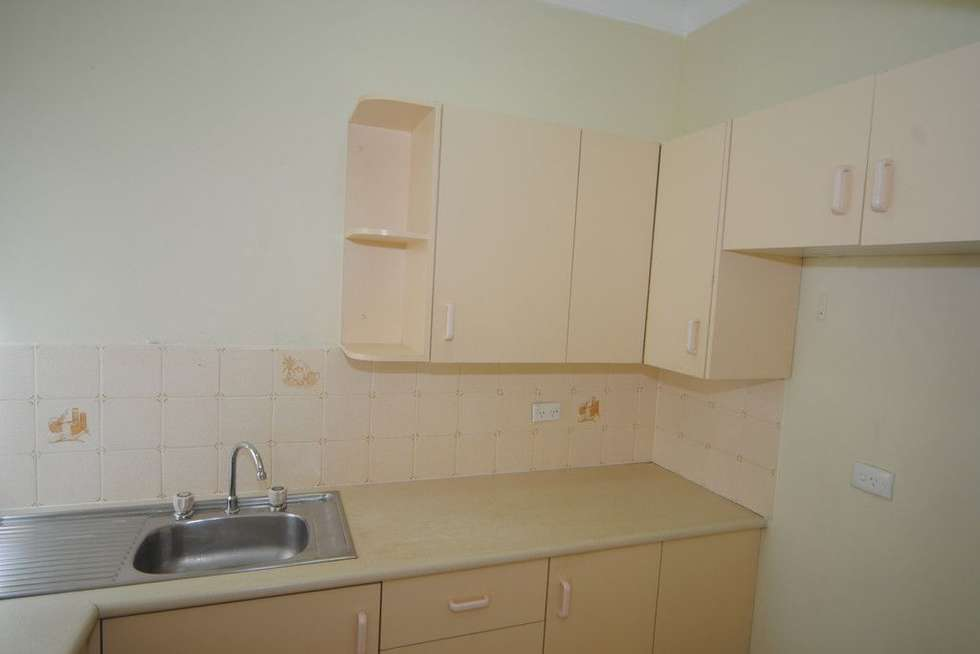 Second view of Homely apartment listing, 6/43 John Street, Petersham NSW 2049