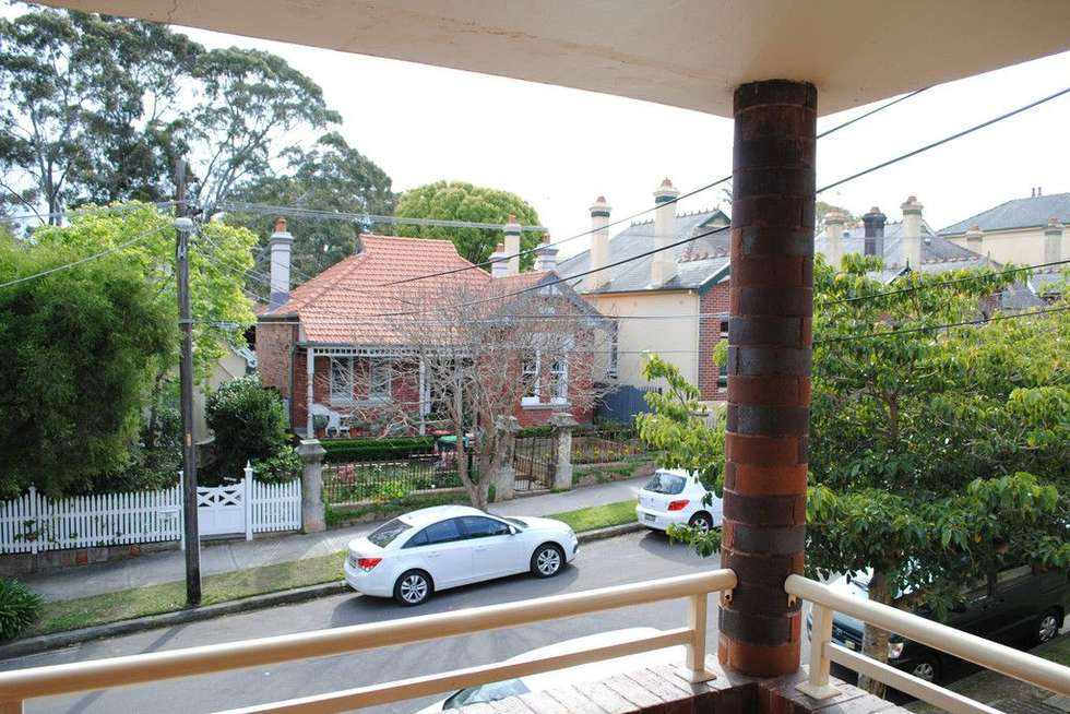 Fifth view of Homely apartment listing, 6/43 John Street, Petersham NSW 2049