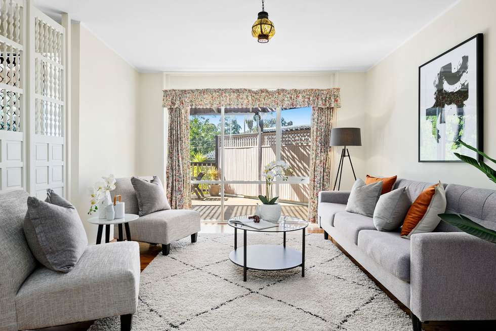 Second view of Homely house listing, 9 Iron Bark Close, Westleigh NSW 2120