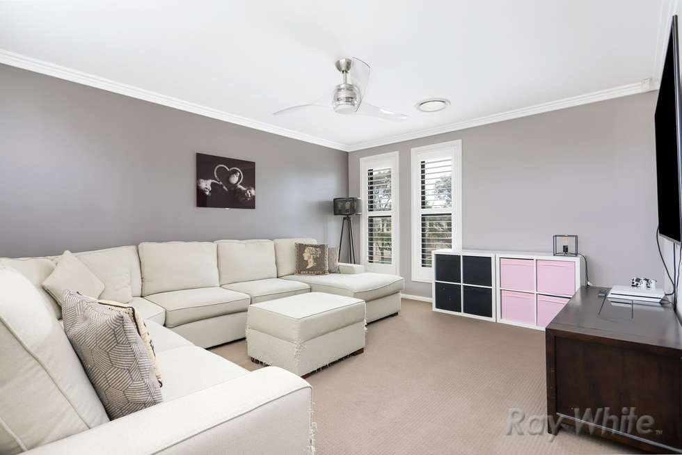 Second view of Homely house listing, 20 Wolseley Road, Mcgraths Hill NSW 2756
