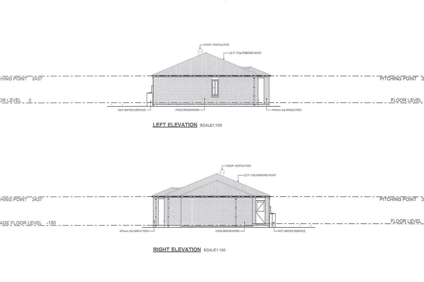 Third view of Homely house listing, 1/421 Walnut Avenue, Mildura VIC 3500