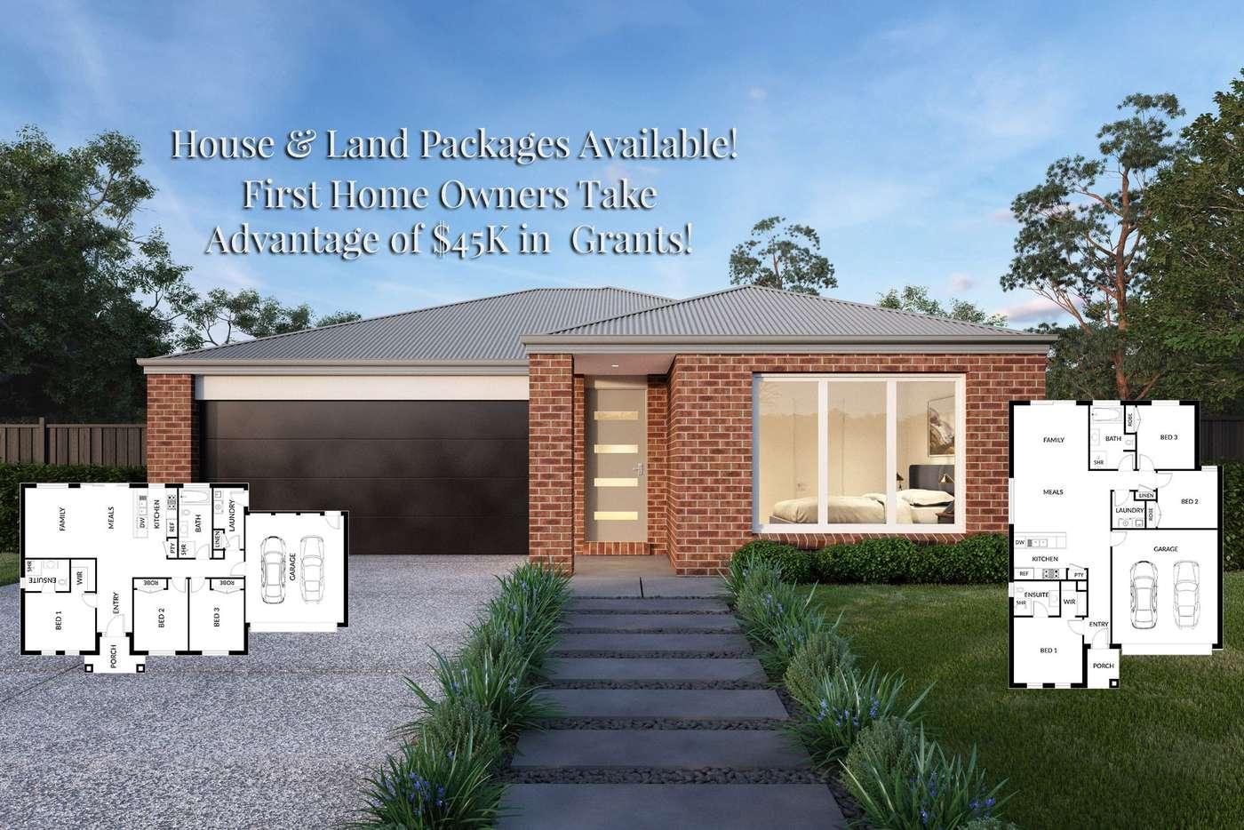 Fourth view of Homely house listing, 1/421 Walnut Avenue, Mildura VIC 3500