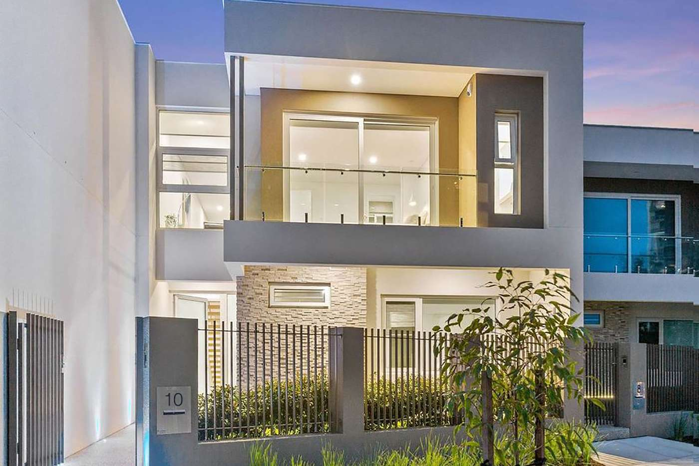 Main view of Homely house listing, 10 The Promenade, Burswood WA 6100