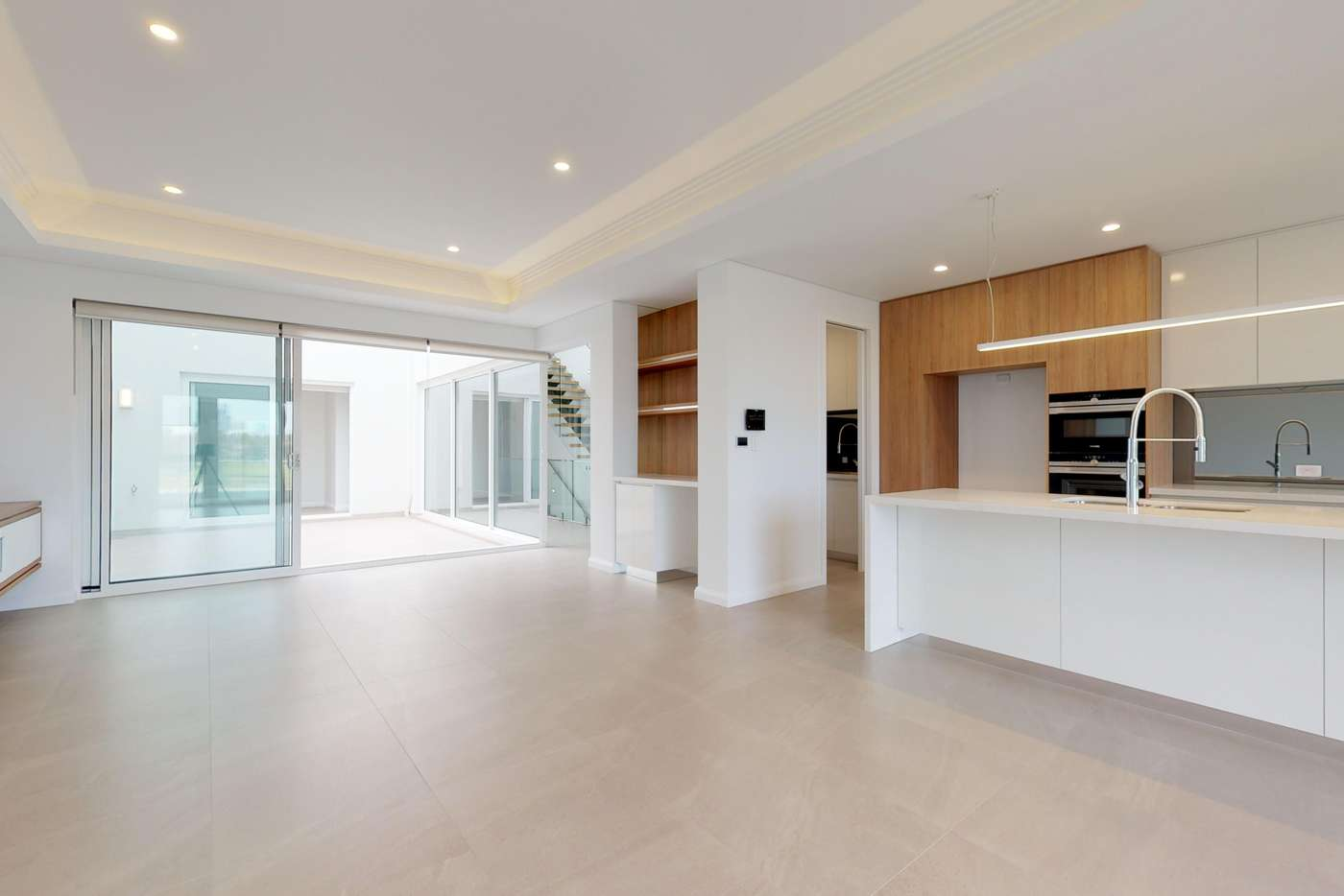Sixth view of Homely house listing, 10 The Promenade, Burswood WA 6100
