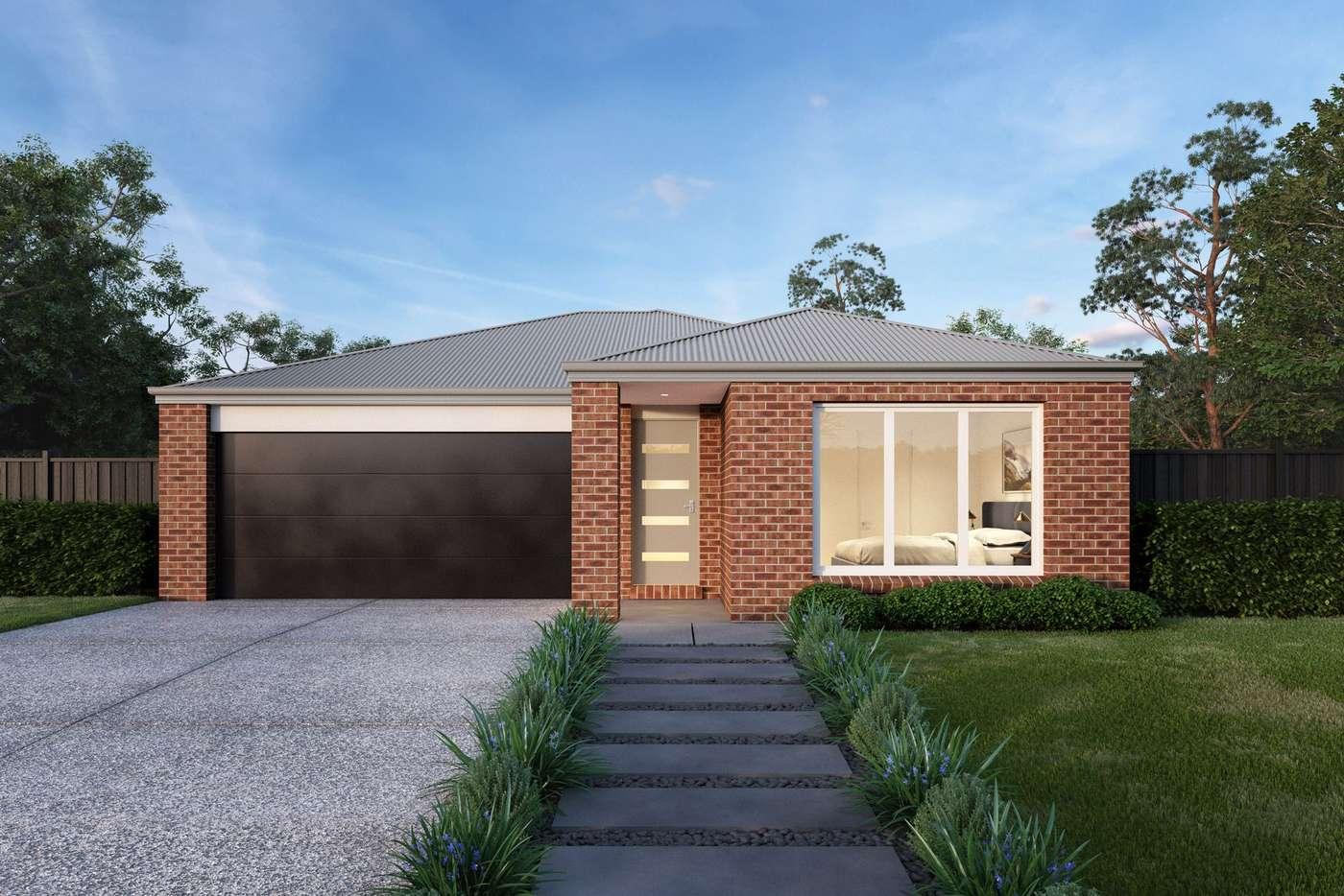 Main view of Homely house listing, 3/421 Walnut Avenue, Mildura VIC 3500