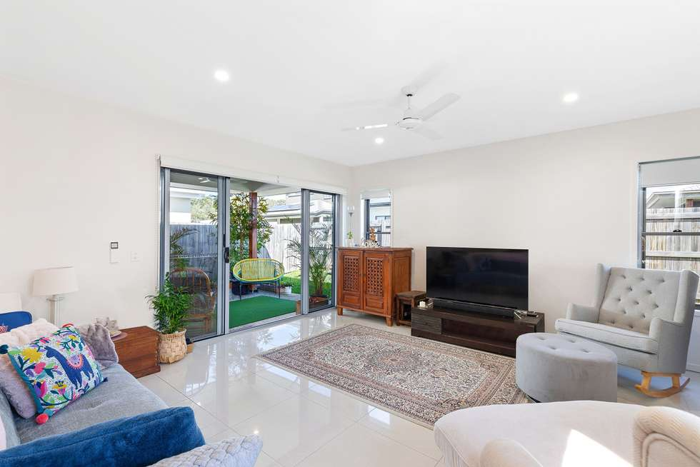 Second view of Homely house listing, 14 Viola Square, Peregian Springs QLD 4573