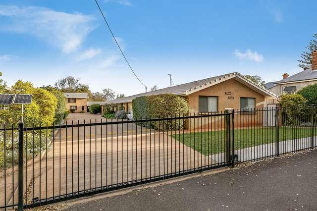 Unit 5/174 Campbell Street, Toowoomba City QLD 4350