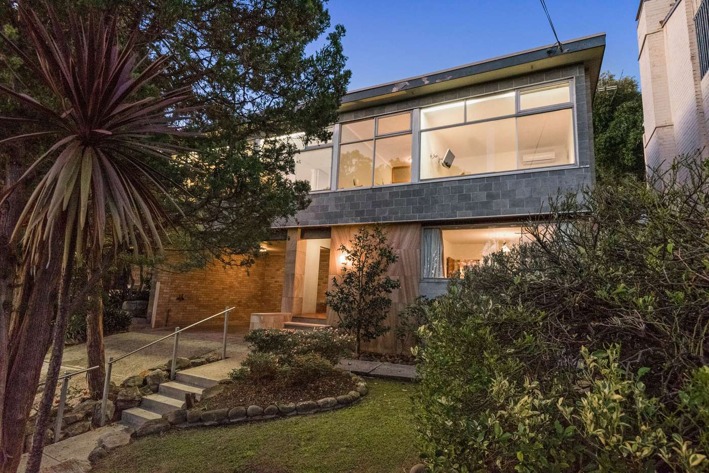 Main view of Homely house listing, 5 Iluka Road, Mosman NSW 2088