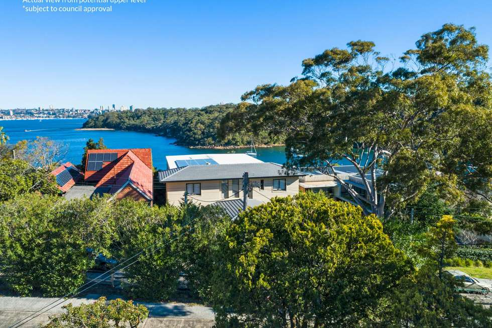Second view of Homely house listing, 5 Iluka Road, Mosman NSW 2088