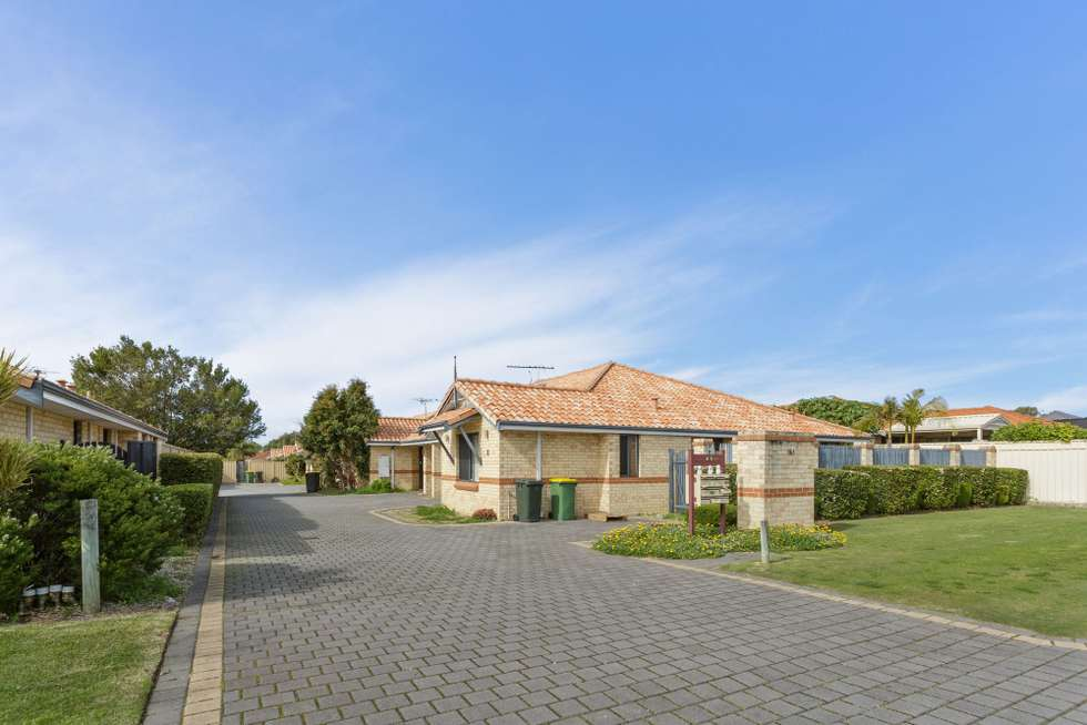 Third view of Homely unit listing, 6/163 Hamilton Street, Queens Park WA 6107