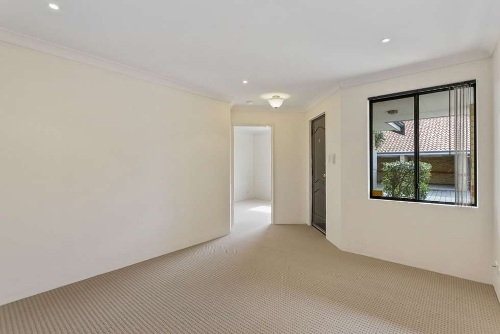 Fourth view of Homely unit listing, 6/163 Hamilton Street, Queens Park WA 6107