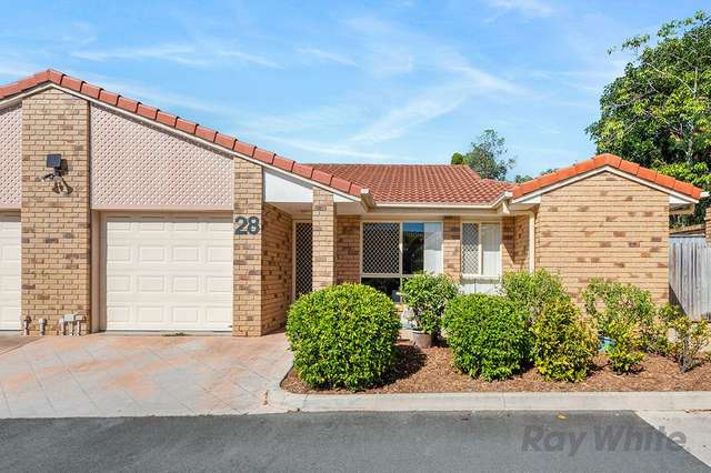 28/359 Warrigal Road, Eight Mile Plains QLD 4113