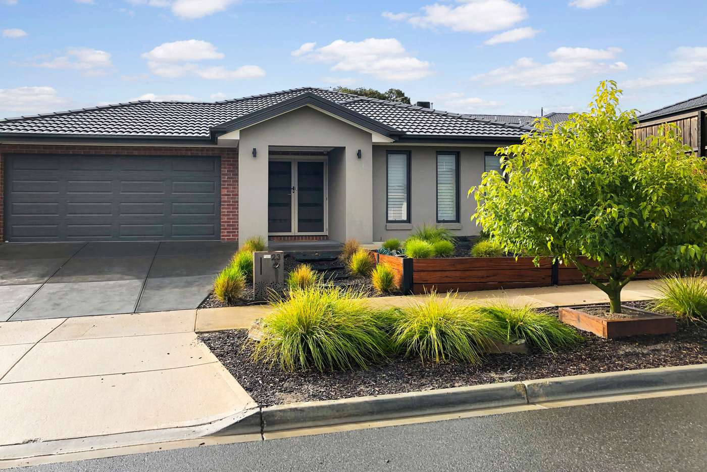 Main view of Homely house listing, 23 Resolution Circuit, Doreen VIC 3754