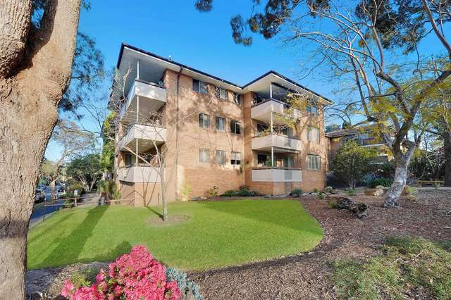 5/36-38 Florence Street, Hornsby NSW 2077