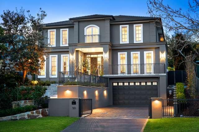 50 Flinders Avenue, St Ives NSW 2075
