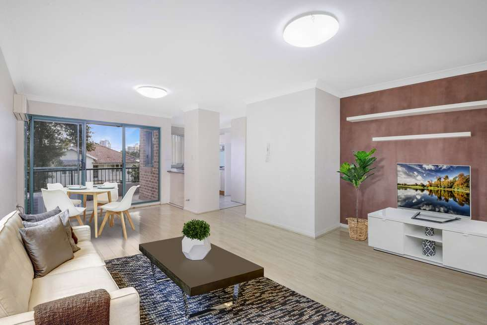 Second view of Homely unit listing, 7/19 Marsden Street, Granville NSW 2142