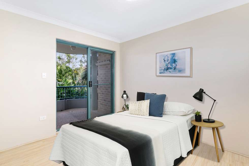 Fourth view of Homely unit listing, 7/19 Marsden Street, Granville NSW 2142