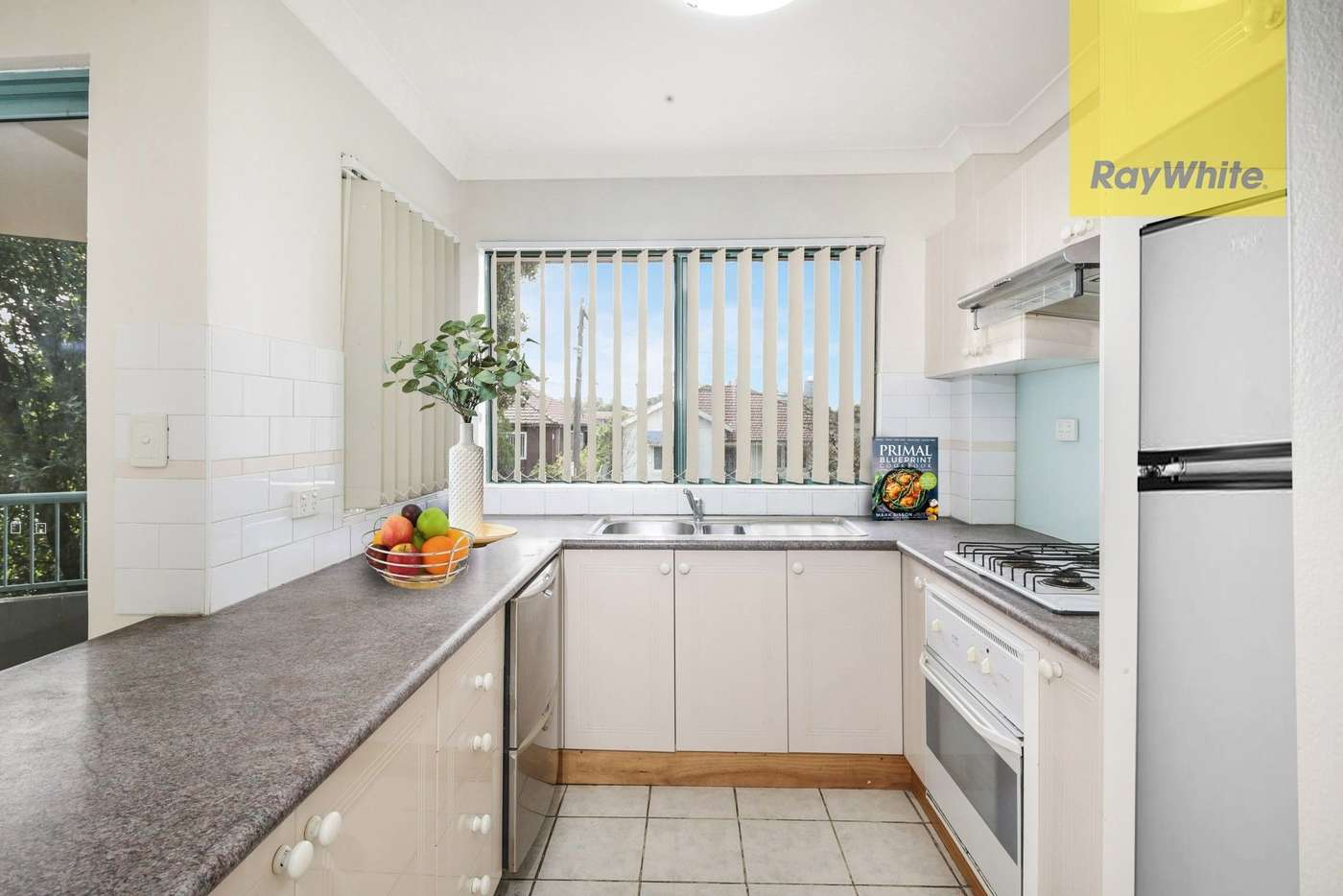 Fifth view of Homely unit listing, 7/19 Marsden Street, Granville NSW 2142