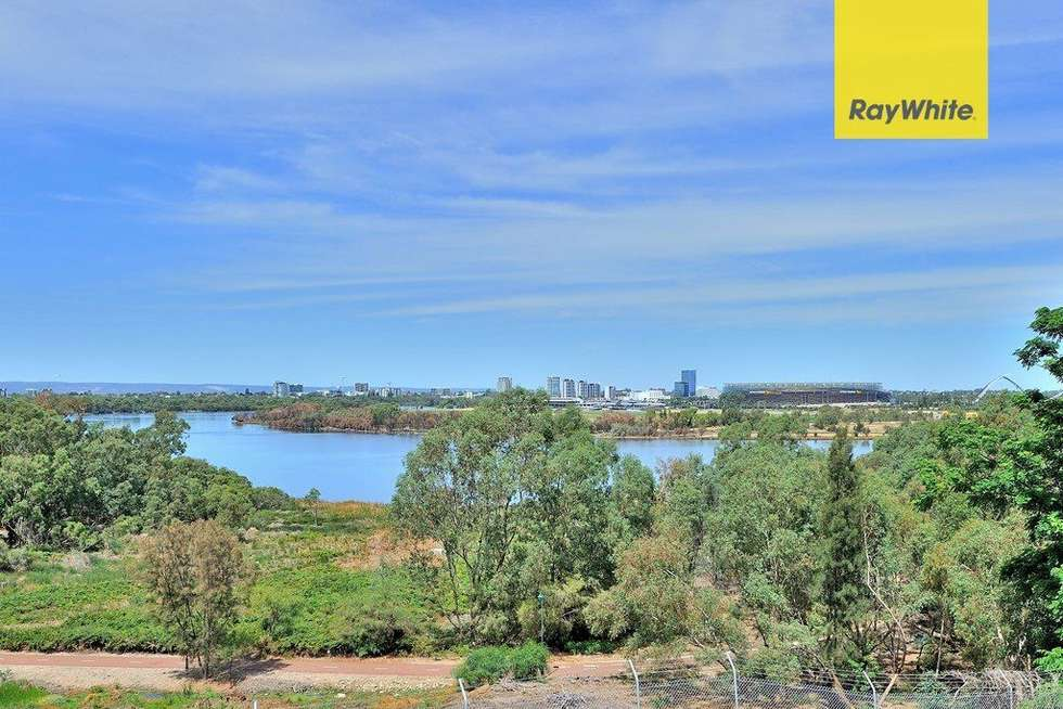 Second view of Homely apartment listing, 83/96 Guildford Road, Mount Lawley WA 6050