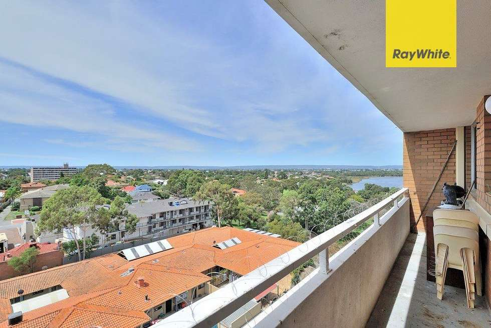 Fourth view of Homely apartment listing, 83/96 Guildford Road, Mount Lawley WA 6050