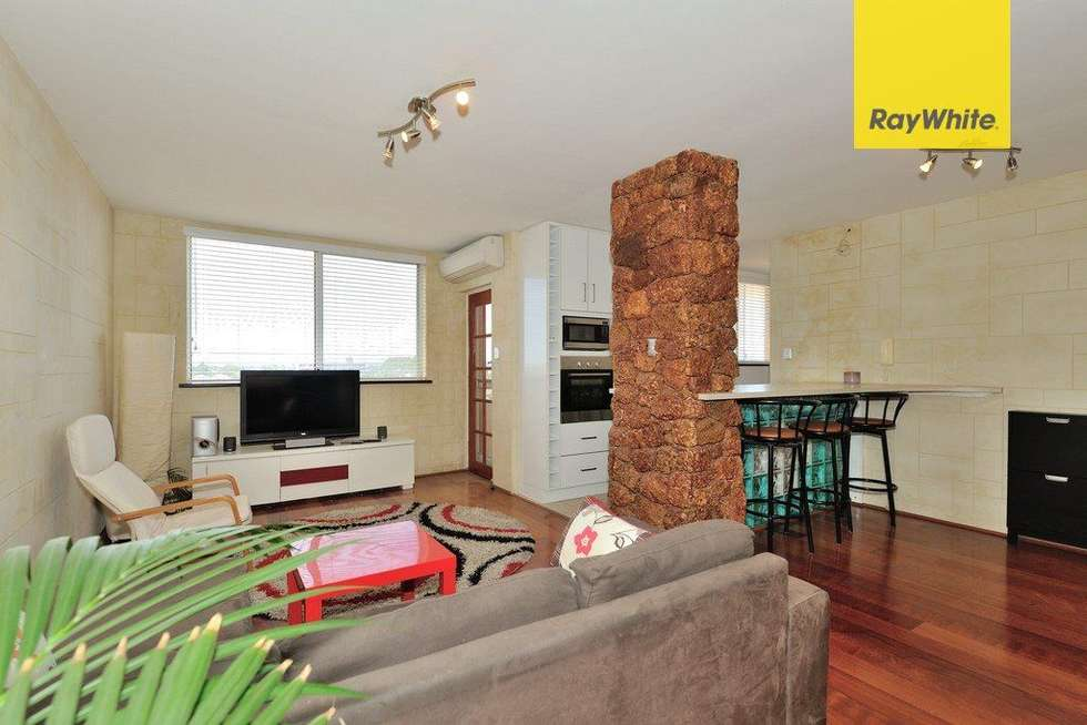 Fifth view of Homely apartment listing, 83/96 Guildford Road, Mount Lawley WA 6050