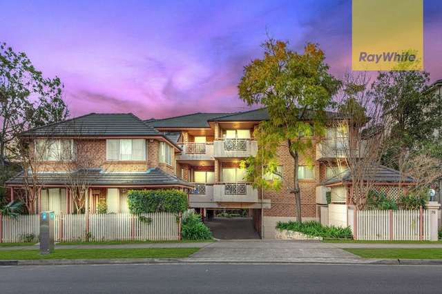 5/70-72 Grose Street, North Parramatta NSW 2151