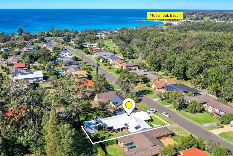 Second view of Homely house listing, 44 Clyde Street, Mollymook NSW 2539