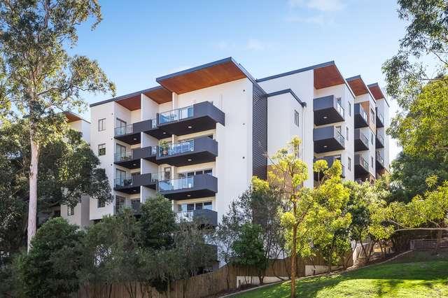 1005/148 Victoria Park Road, Kelvin Grove QLD 4059