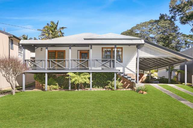 35 Poulter Street, West Wollongong NSW 2500