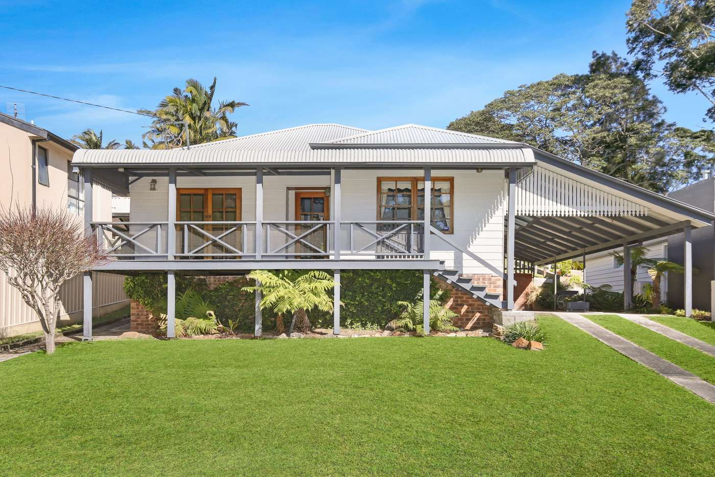 Main view of Homely house listing, 35 Poulter Street, West Wollongong NSW 2500