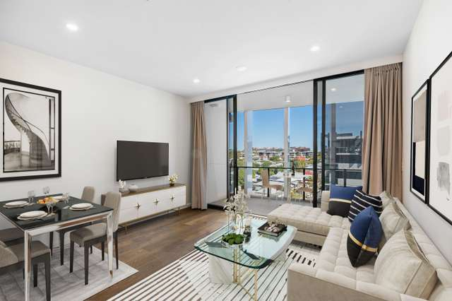 802/148 Logan Road, Woolloongabba QLD 4102