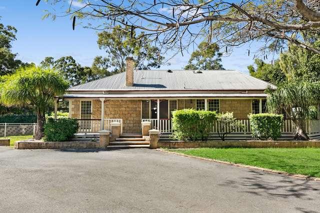 5 Pemberton Close, Mount Nathan QLD 4211