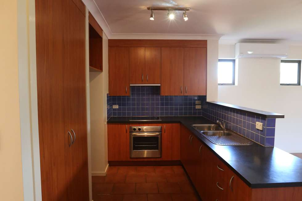 Second view of Homely unit listing, 6/30 Hilltop Avenue, Chermside QLD 4032