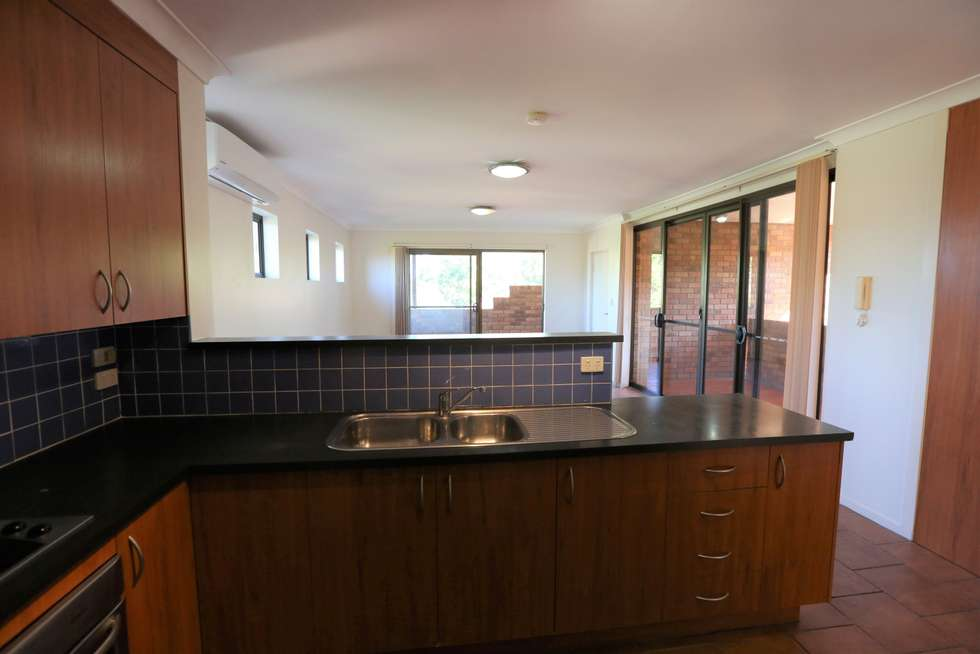 Third view of Homely unit listing, 6/30 Hilltop Avenue, Chermside QLD 4032