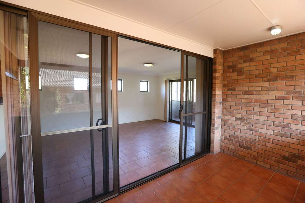 Fourth view of Homely unit listing, 6/30 Hilltop Avenue, Chermside QLD 4032
