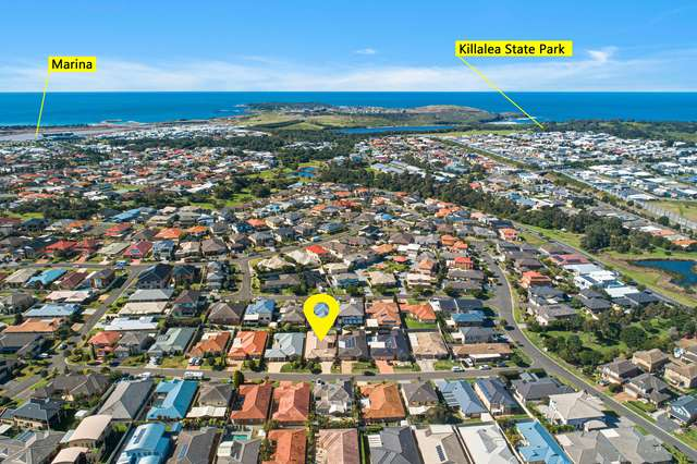 11 Molineaux Avenue, Shell Cove NSW 2529