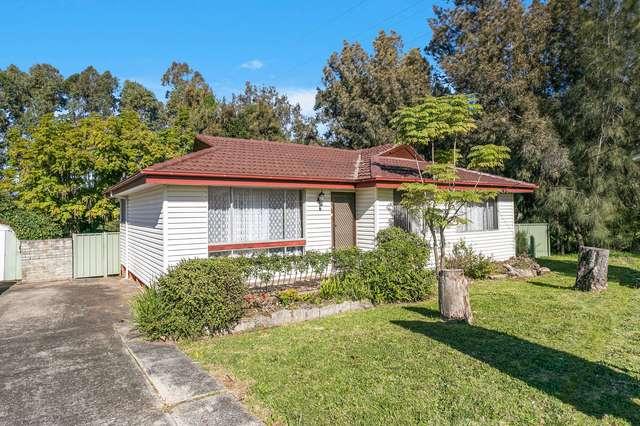 33 William Beach Road, Kanahooka NSW 2530
