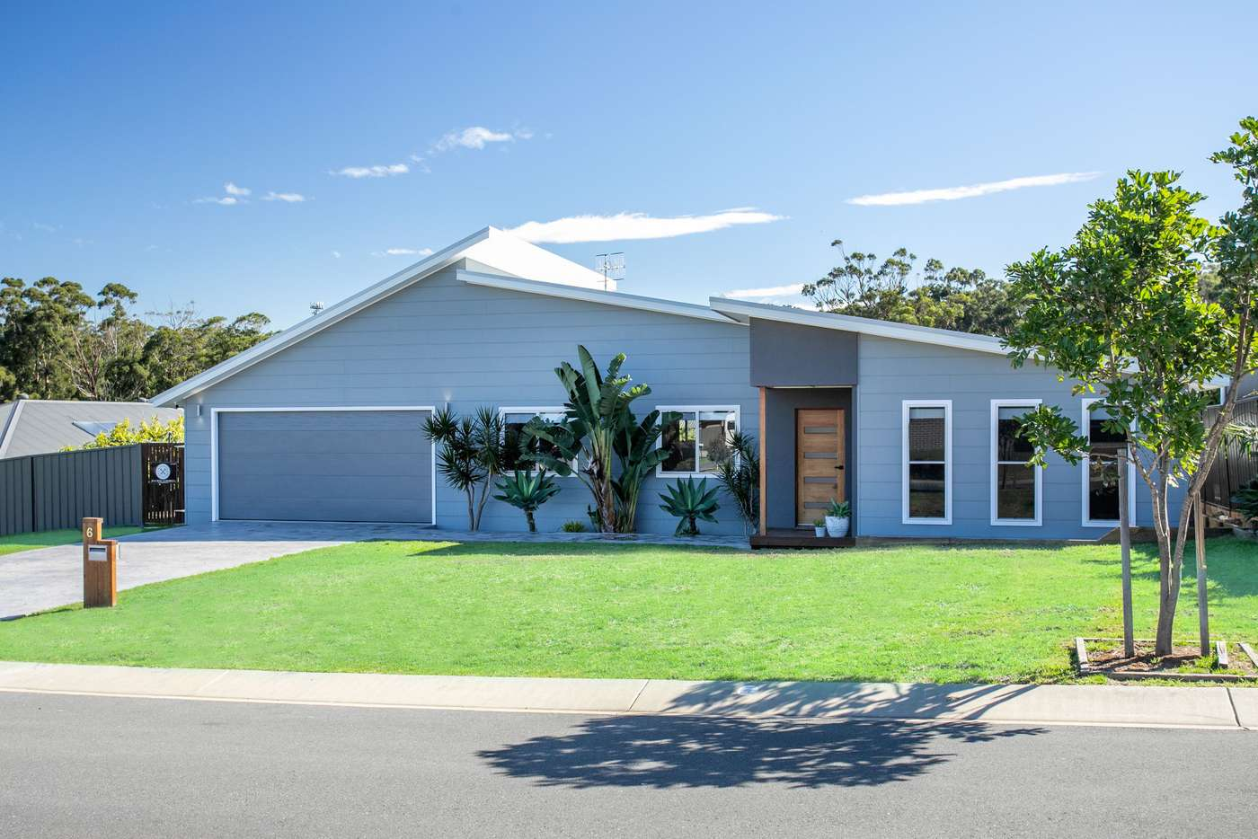 Main view of Homely house listing, 6 Gadara Place, Ulladulla NSW 2539