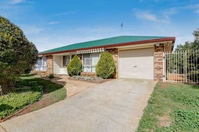 66 Dalzell Crescent, Darling Heights QLD 4350