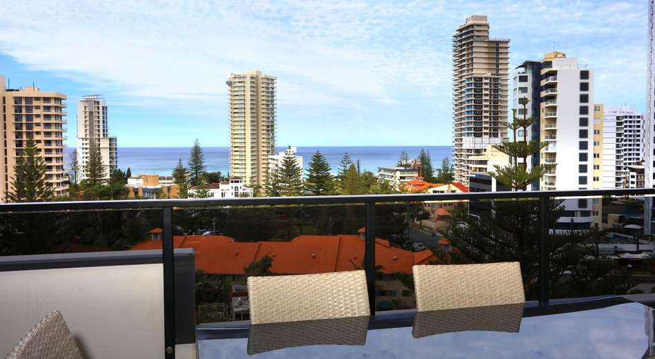 56 'Synergy Apartments' 2729 Gold Coast Highway