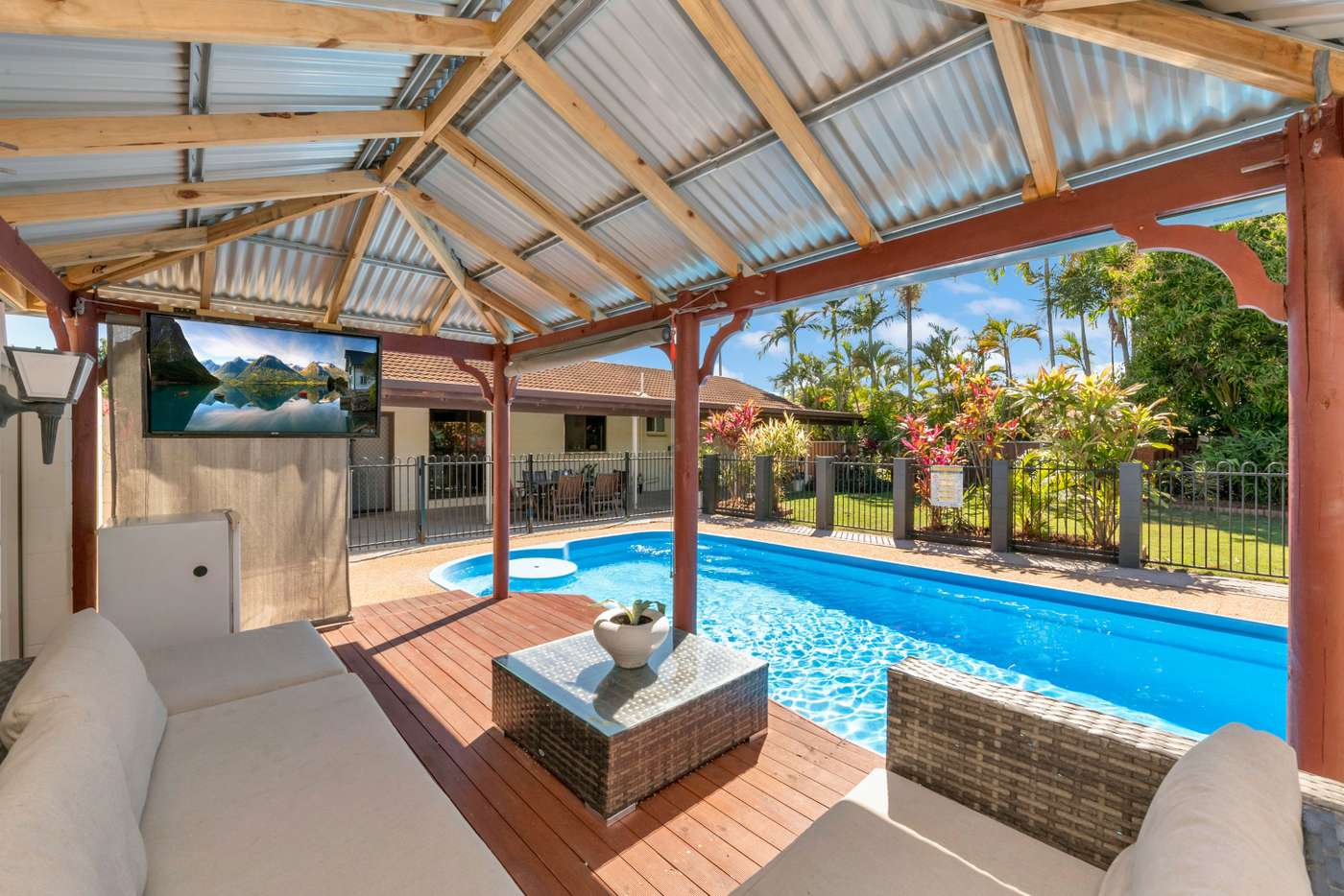 Main view of Homely house listing, 2 Lupin Court, Annandale QLD 4814