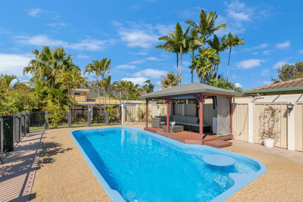 Second view of Homely house listing, 2 Lupin Court, Annandale QLD 4814